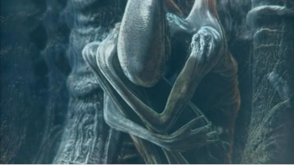 ... species revealed: Michael Fassbender [SPOILERS] : TV/Movie : ASZ News Michael Fassbender