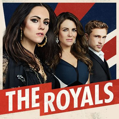 The Royals (TV series)