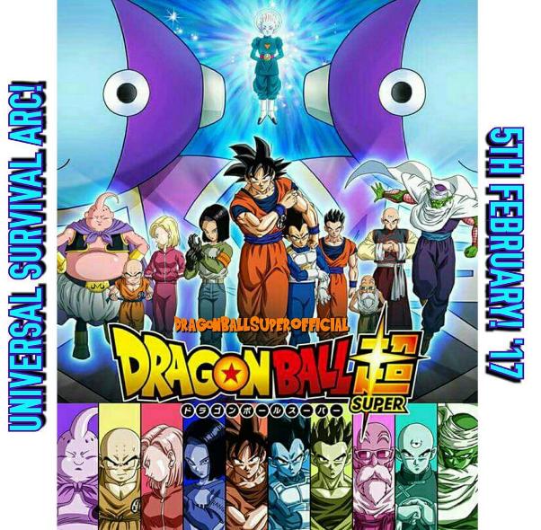 'Dragon Ball Super Saga' News & Updates: New Story Arc