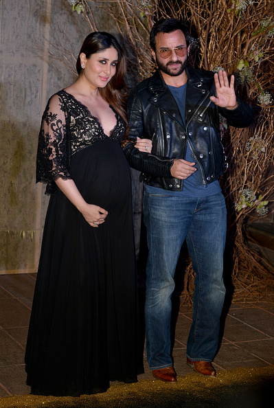 Kareena Kapoor, Saif Ali Khan welcome baby boy Taimur Ali ...  Kareena Kapoor,...