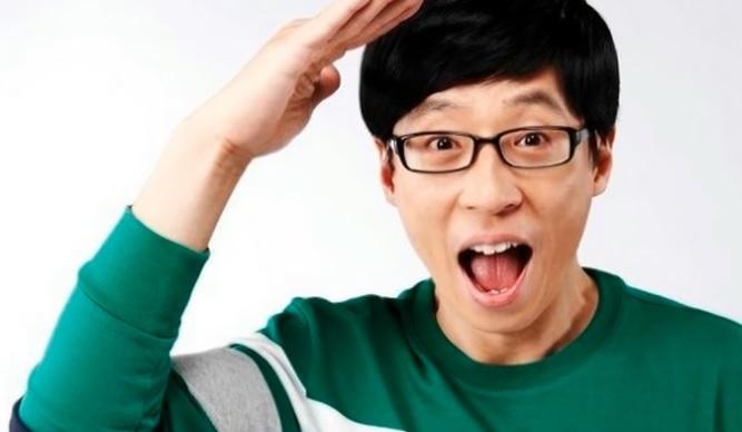 Yoo In Suk Gallery: 'Running Man' Host Yoo Jae Suk Regularly Donates To