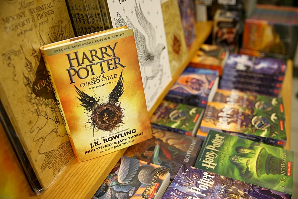 Why the 'Harry Potter' Franchise Will Never Die