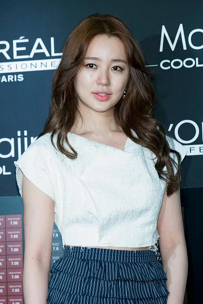 Is South Korean Superstar Yoon Eun Hye Ready For A Big