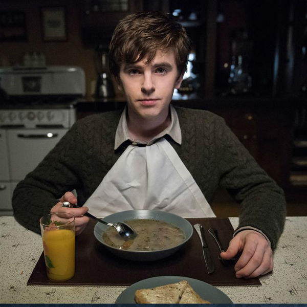 39 bates motel 39 season 5 rihanna joins norma to still play for Freddie highmore movies and tv shows