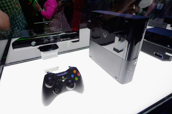Microsoft Expects Xbox One to Outsell PS4 Again in August