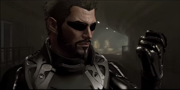 Work with Pritchard again in Mankind Divided's System Rift DLC