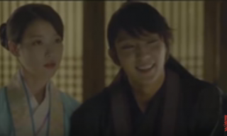 Hae Soo and Wang So got married but Hae Soo cannot become queen and so preferred to be Mistress instead to be with his husband always.