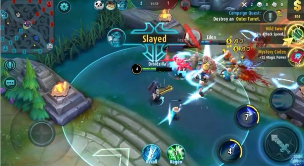 Image result for mobile legends bang bang hack