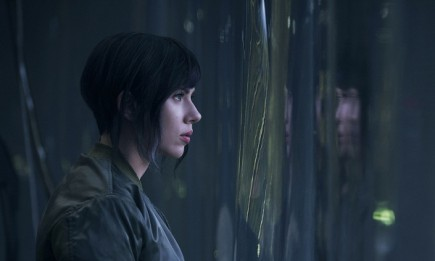 "The live adaptation of ""The Ghost in the Shell"" is a joint production Paramount and DreamWorks and set to premiere in the U.S. on Mar. 31, 2017."