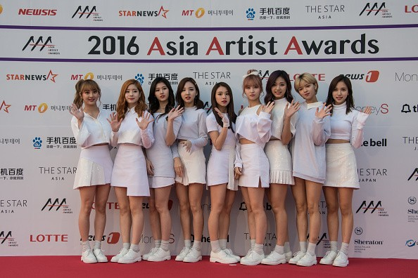 Twice S Twicecoaster Lane 1 Proclaimed As The Highest