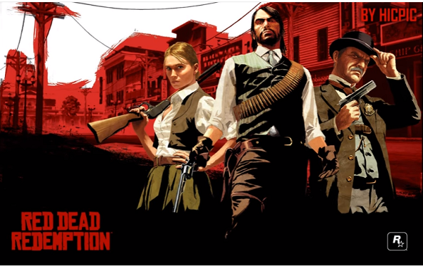 Red Dead Redemption, Undead Nightmare Come to PlayStation Now on December 6