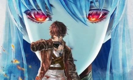 """""""Valkyria: Azure Revolution"""" will be released in Japan on Jan. 19, 2017 for PS4 and PS Vita"""