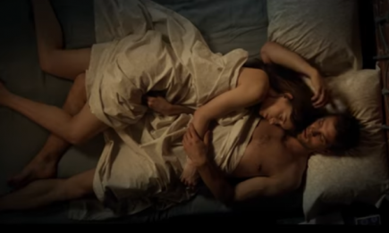 Christian & Anastasia take PDA to a whole new level in second trailer released by Universal