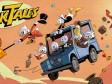 """""""DuckTales"""" reboot will air on Disney XD in summer 2017."""
