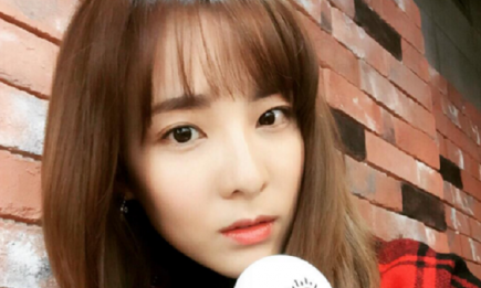 Born Sandara Park, Dara is a member and the Communications Director of the K-pop girl band 2NE1.