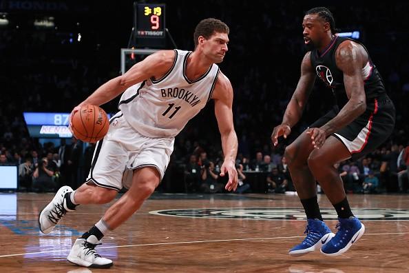 Brooklyn nets trade options