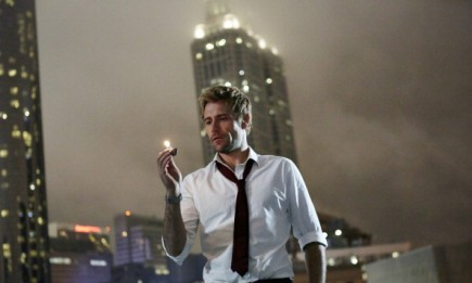 'Constantine' to continue as an animated series on the CW Seed; Arrowverse boss Greg Berlanti attached to produce