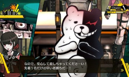 """Japan will be getting the release of the """"Danganronpa V3: Killing Harmony"""" for the PS4 and PS Vita first on Jan. 12"""