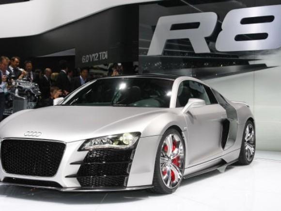 Detroit Auto Show Previews Newest Car Models