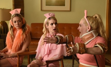 Is 'Scream Queens' cancelled or renewed for Season 3?