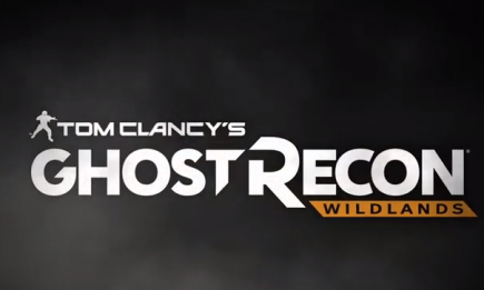 Tom Clancy's Ghost Recon Wildlands Trailer – We Are Ghosts [US]