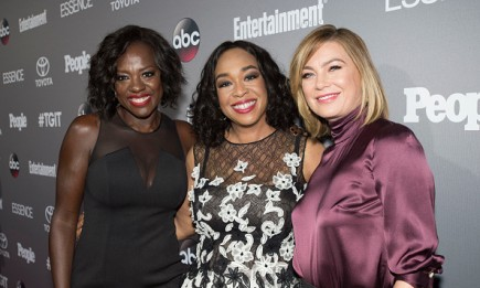 New legal drama from 'Grey's Anatomy' & 'How To Get Away with Murder' showrunner Shonda Rhimes gets pilot order on ABC