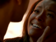 "Bonnie saves Enzo in a scene from ""The Vampire Diaries"" Season 8 episode 5."