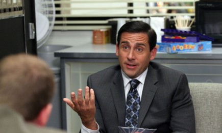 'The Office' fans hoping for a revival trolled by Steve Carell on Twitter
