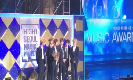 The 2017 Seoul Music Awards concluded on high note with popular musicians winning the Daesang and Bonsang awards.