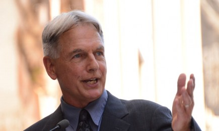NCIS Season 14 Star Mark Harmon
