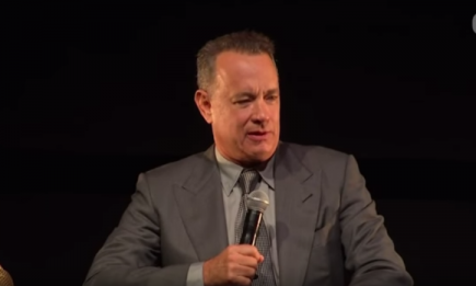 Tom Hanks' Debut Book Hits Stores This October Wochit Entertainment