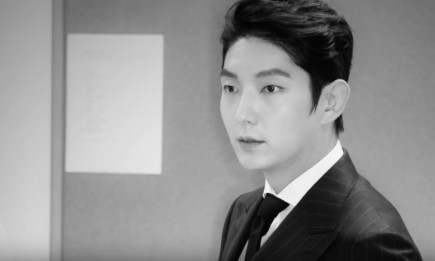 """Scarlet Heart: Ryeo"" actor Lee Joon Gi offered to take part in the Korean remake of ""Criminal Minds."""