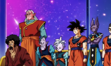 'Dragon Ball Super' Episodes 86-89 summaries, titles released