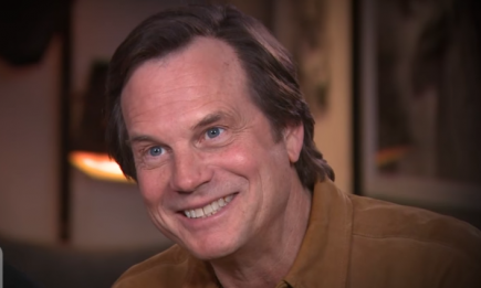 Bill Paxton is dead at 61