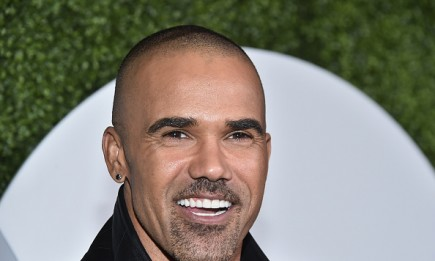'Criminal Minds' star Shemar Moore lands lead role on 'S.W.A.T' reboot on CBS