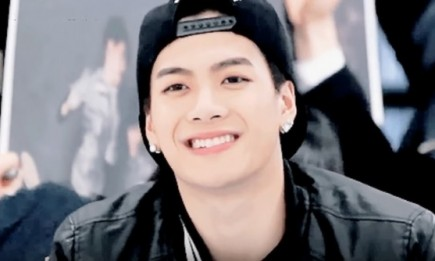 GOT7 member Jackson reportedly collapsed at a fan meeting event last March 11.
