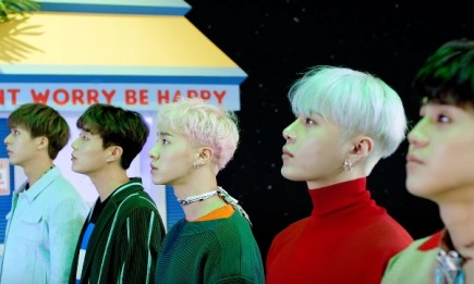 Highlight returns with new band name and new single 'Plz Don't Be Sad.'