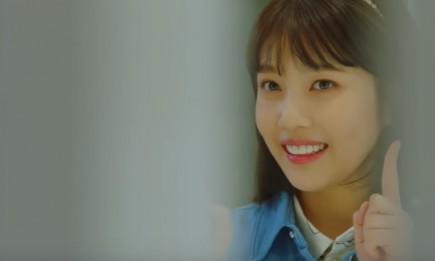"Red Velvet's Joy makes her acting debut with a lead role in ""The Liar and His Lover."""