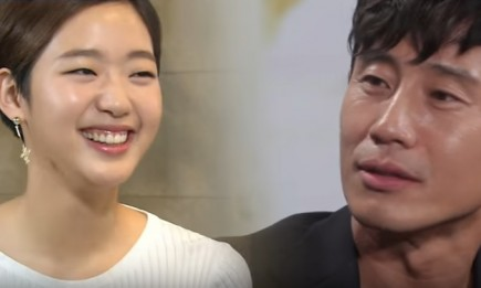 Kim Go Eun and Shin Ha Kyun confirmed to have broken up in February.