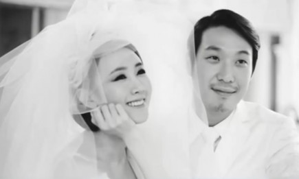 """""""Running Man"""" member HaHa and wife Byul welcome their second baby boy on Wednesday."""