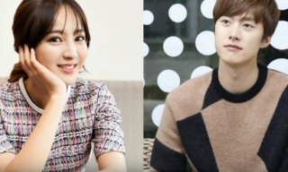 'Chief Kim' actress Jung Hye Sung under fire for recent dating controversy amidst rumored relationship with Gong Myung.