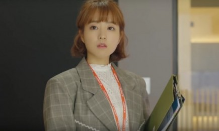 "Park Bo Young in an episode of ""Strong Woman Do Bong Soon."""