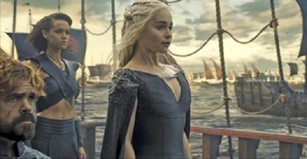 New Season Highlights Sibling Rivalry Between Jon Snow And Sansa