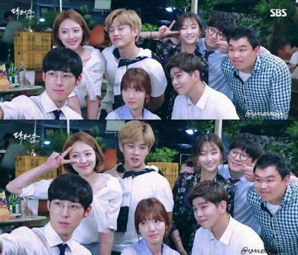 doctors drama all cast ile ilgili görsel sonucu