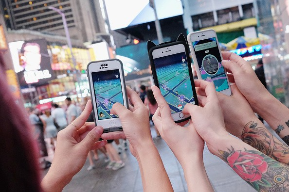 Pokemon GO New Update Adds Hidden Nearby Pokemon Tracking Feature