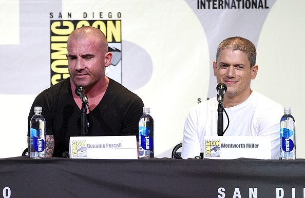 Here's what's in store for you in new season of 'Prison Break'