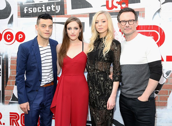 USA Renews Mr. Robot For Season Three